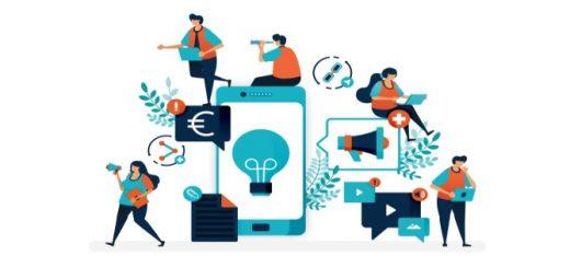 мобильного трафика через аукцион RTB сетей
